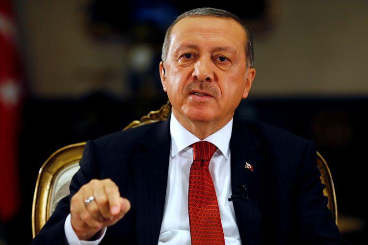 Prezident Ərdoğan: Türkiyə İdlibdə həyata keçirilən hücumlarla barışmayacaq