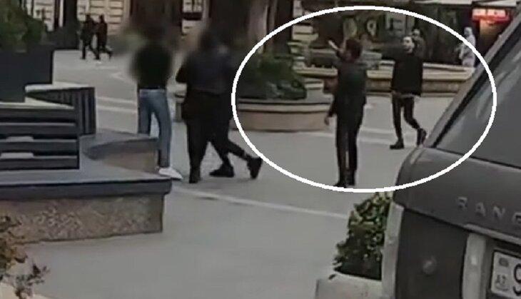 """Faiq Ağayev """"Tarqovı""""da davanın arasına girdi:"""
