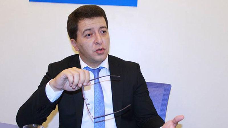 """Elşən Musayev: """"Səs vermirsiniz, verməyin…"""" –"""