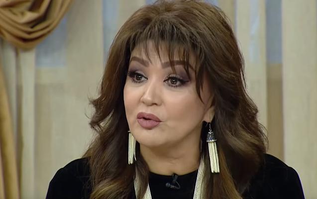 """""""Qadın ər çörəyi yesin, işləməsin"""" – Tanınmış müğənni"""