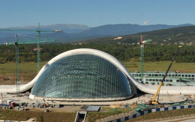 120 milyon dollarlıq parlament binası satışa çıxarıla bilər