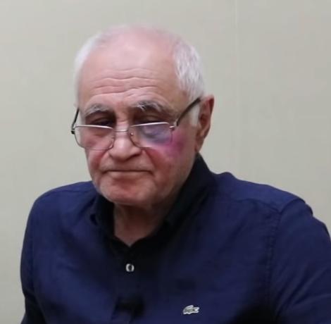 Azərbaycanın keçmiş müdafiə naziri Yasamalda döyüldü