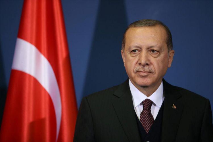 Türkiyədə karantin yasaqları yumşaldılır – Ərdoğan açıqladı