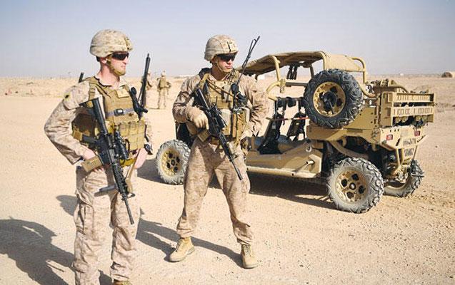 """ABŞ və """"Taliban"""" 7 günlük atəşkəs elan etdilər"""
