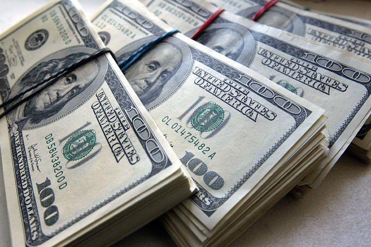 Dolların iyulun 6-na olan məzənnəsi açıqlanıb