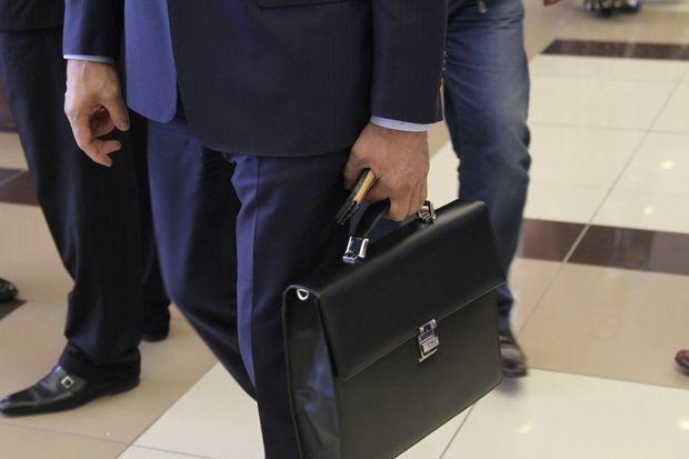 Milli Məclis Aparatı və İşlər İdarəsinin 80-dən çox əməkdaşı işdən çıxarıldı