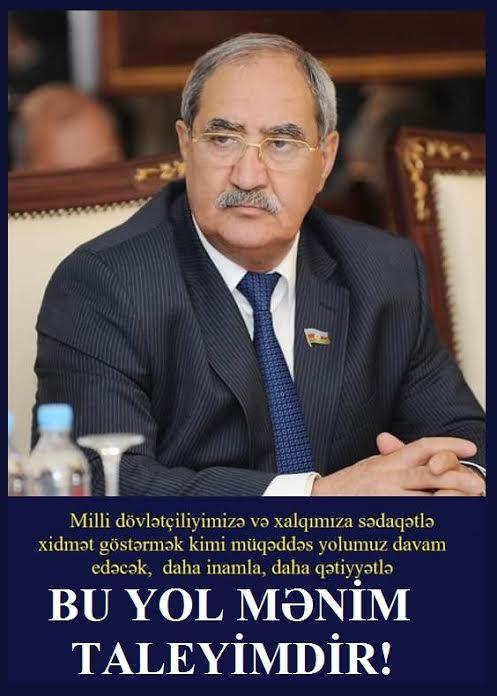 Fəzail Ağamalı parlament seçkiləri barədə danışdı