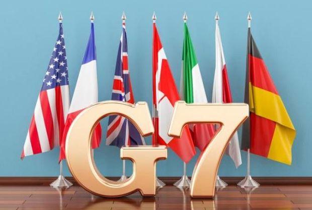 G7 ölkələri koronavirusa qarşı mübarizə üçün görüşdü