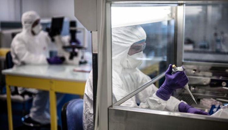İtaliyada bir gündə koronavirusdan 651 nəfər ölüb