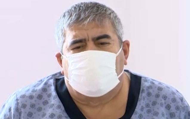 Azərbaycanda koronavirusa tutulan xəstə danışdı
