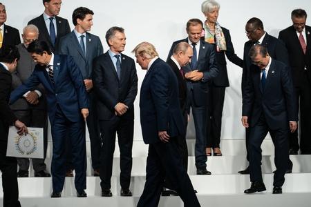 """""""G-20″liyin rəhbərləri koronavirusa qarşı """"vahid cəbhədə"""" birləşdiklərini elan etdilər"""