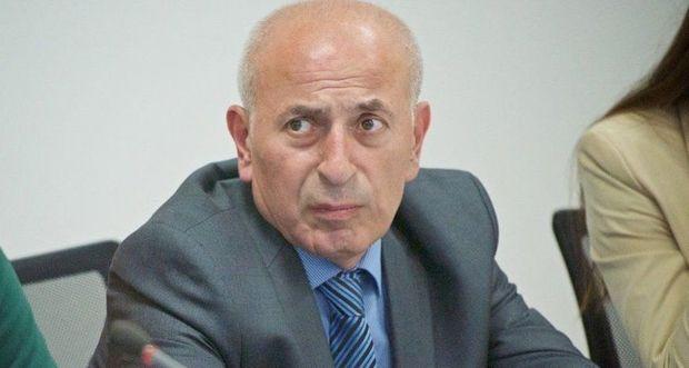 """İosif Arçvadze: """"Azərbaycan və Gürcüstana səyləri birləşdirmək lazımdır"""" –"""