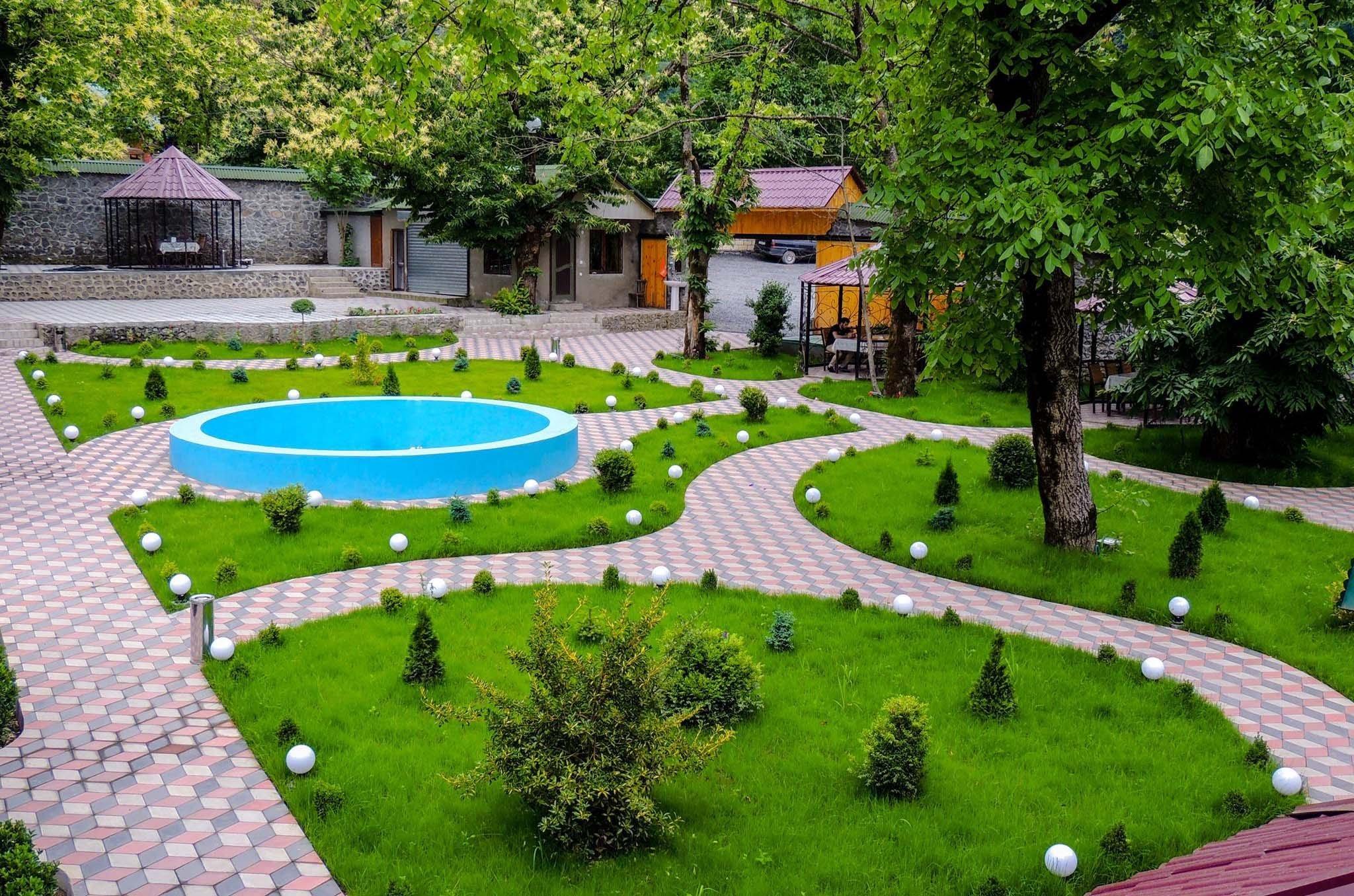 Azərbaycanda yeni turizm bölgələri yaradılacaq