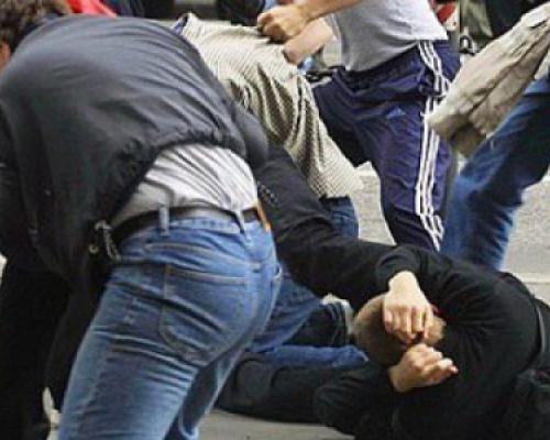 Qazaxıstanda ermənilər azərbaycanlılara hücum etdi, ölən və yaralananlar var