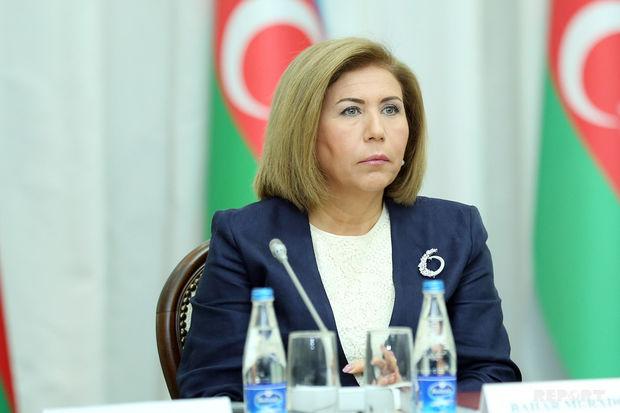 Komitə sədri Azərbaycan ailələrinə çağırış etdi