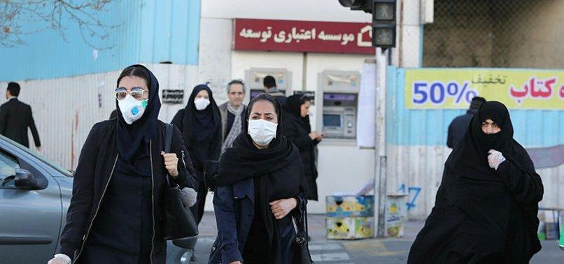 İranda koronavirusa yoluxan partiya sədri öldü
