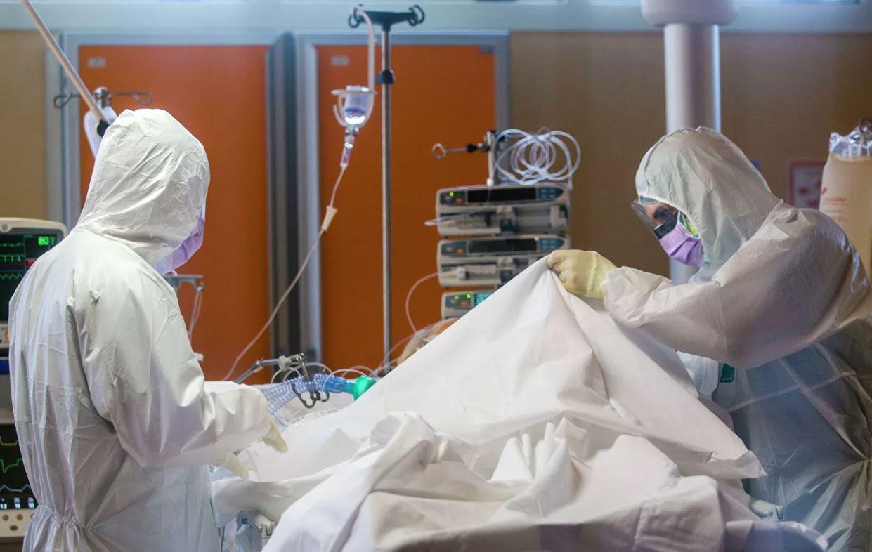 İtaliyada koronavirus qurbanlarının sayı 8 000 nəfəri ötdü