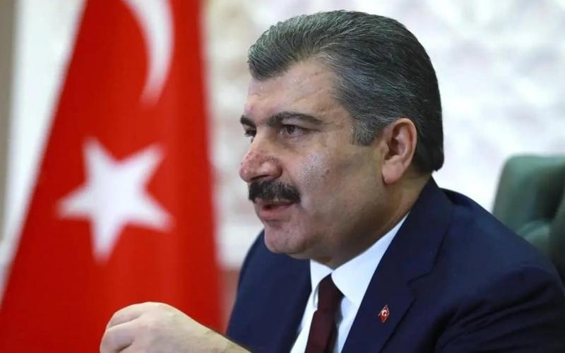Türkiyədə koronavirus qurbanlarının sayı 4 369-a çatdı