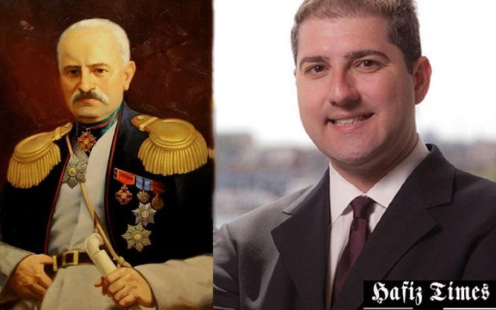 """""""Anam Azərbaycan dilində danışır"""""""