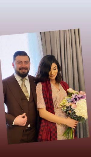 Məşhur reper Məmmədyarovun baldızı ilə nişanlandı —