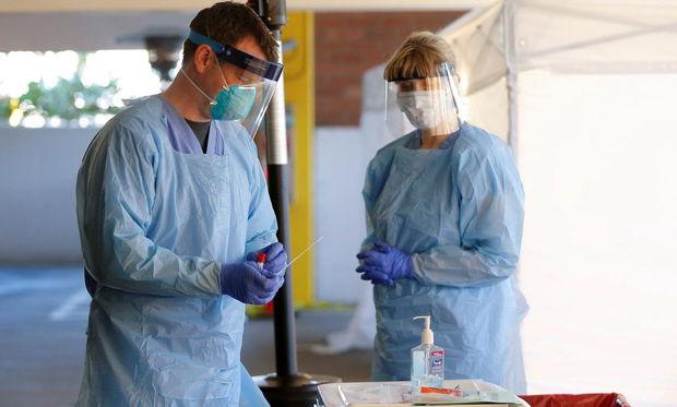 Koronavirus peyvəndi ilə bağlı sürpriz: Uzun illər…