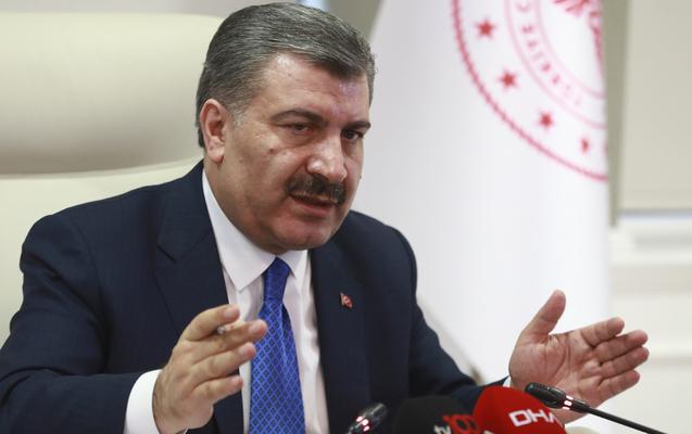 Türkiyədə daha 34 nəfər pandemiyanın qurbanı oldu