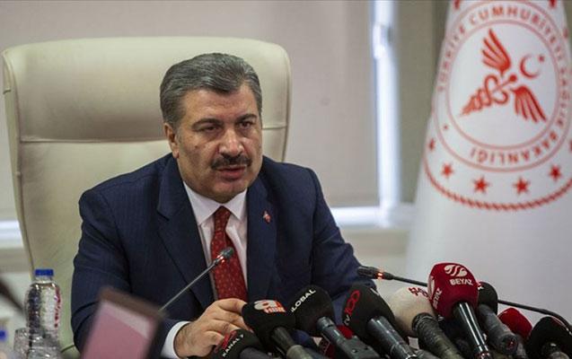 Türkiyədə son sutkada 28 nəfər virusdan dünyasını dəyişdi