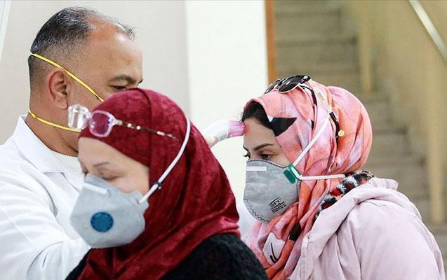 İranın 100 şəhərinə koronavirus yayılıb