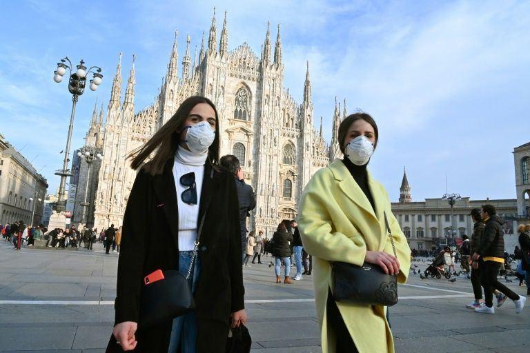 İtaliyada 24 saatda 683 nəfər öldü – Ölkə yas içindədir