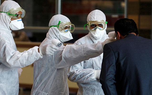 Nyu-Yorkda koronavirusa yoluxanların sayı 100-ü keçdi