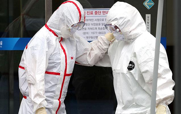 Dünyada koronavirus kabusu: 105 min insan xəstəliyə düçar olub