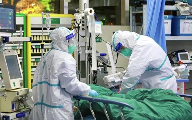 Çində ilk dəfə Hubey əyalətindən kənarda koronavirusa yoluxma aşkarlanmayıb