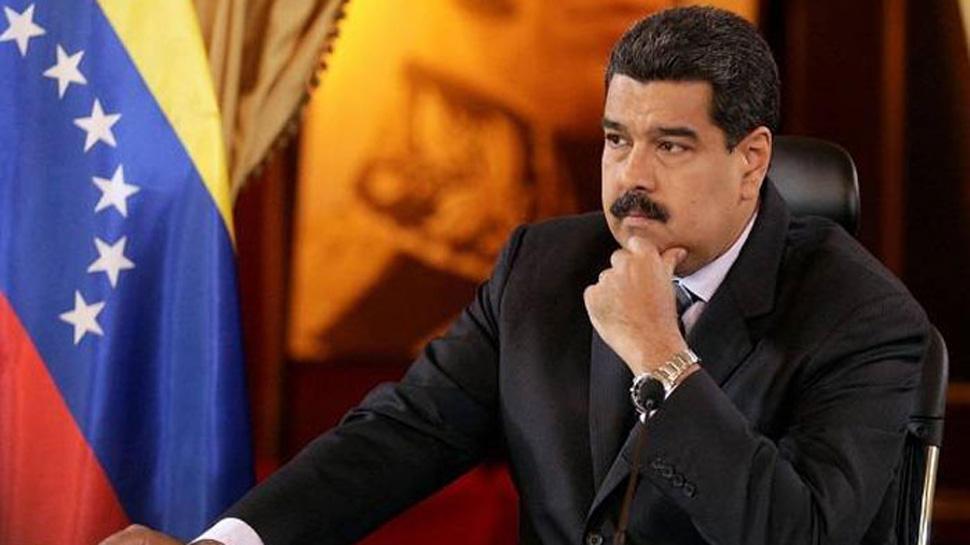 """Madurodan Ağ Evə sərt ittiham: """"Venesuelaya qarşı müharibə planı hazırlayır"""" –"""