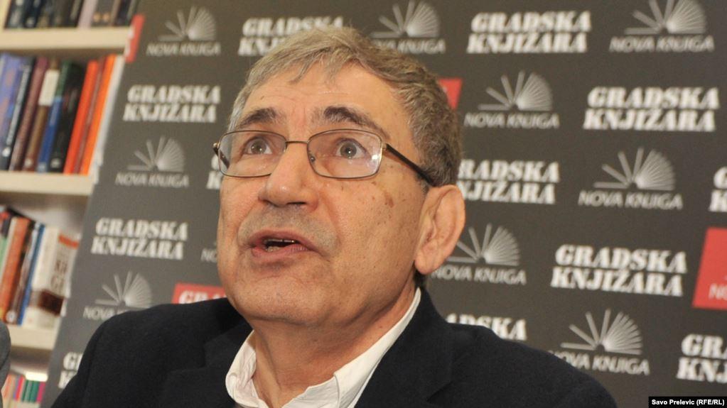 "Orxan Pamuk: ""Türkiyənin durumu çox pisdir, demokratiya yoxdur"""