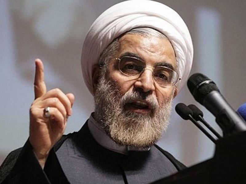 İranda daha sərt qaydalar tətbiq olunacaq – Ruhani
