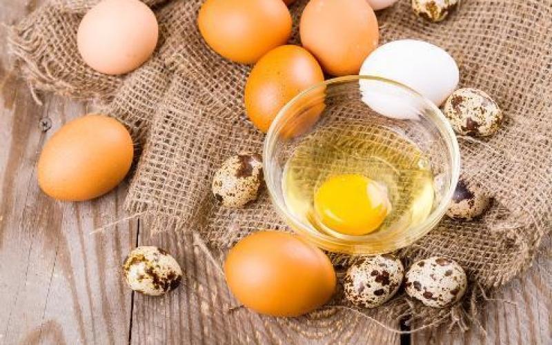 Hər gün 3 çiy yumurta içdi —