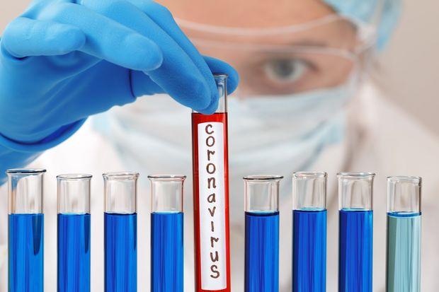 Kanada COVID-19 virusuna qarşı peyvəndin ilk sınağını keçirəcək