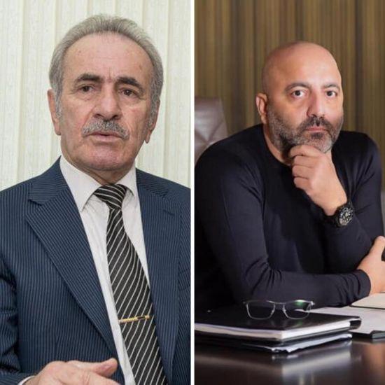 """""""Mübariz Mənsimov şərlənərək tutulub"""" –"""