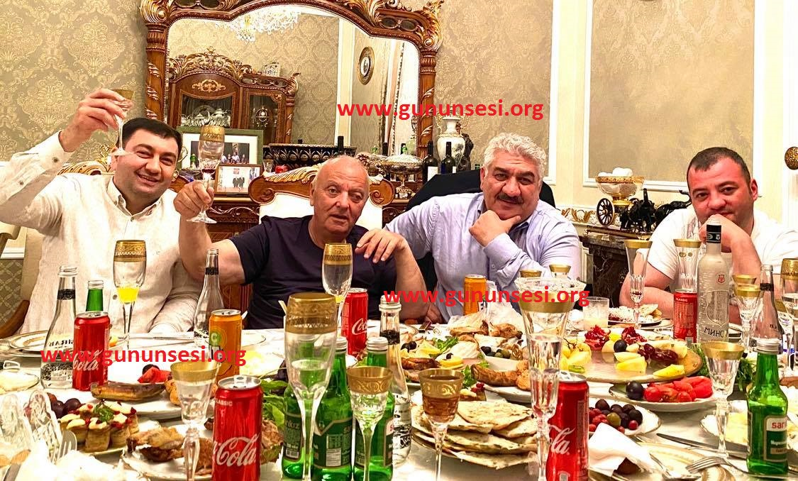 """""""Mən Akif Çovdarovam""""- HƏBSDƏN BURAXILAN MTN GENERALI DANIŞDI/EKSKLÜZİV+FOTO"""