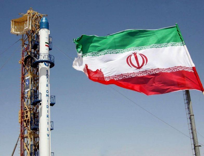 İran Hind okeanının şimalında raket sınaqdan keçirdi