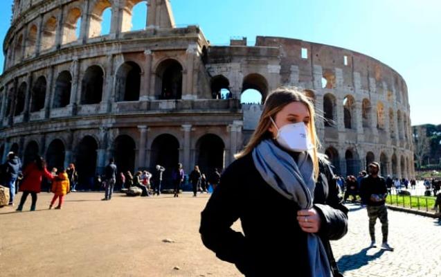 İtaliyada daha 262 nəfər koronavirusun qurbanı oldu