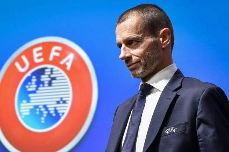"""""""UEFA """"Avro 2020″-i 9 şəhərdə keçirə bilər"""""""