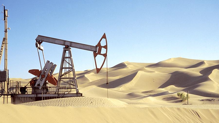 Neytral zonada yerləşən Əl-Həfci neft yatağında hasilat dayandırılır