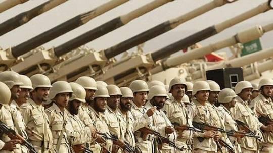 İran qüvvələrindən ağlasığmaz addım: Ərəbistana hava zərbələri endirildi