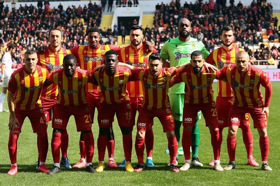 """""""Yeni Malatyaspor"""" klubunun futbolçusunda koronavirus aşkarlandı"""