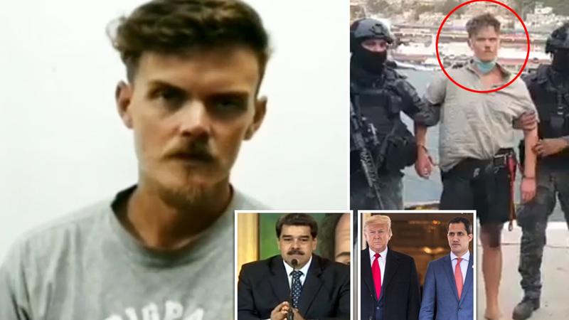 Venesuela ÇALXALANIR: Ölkə prezidentini ABŞ-a qaçırmaq istəyən 2 casus yaxalandı