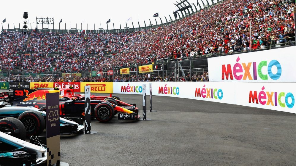"""Formula 1"" avtodromu koronavirus xəstəxanasına çevrilir"