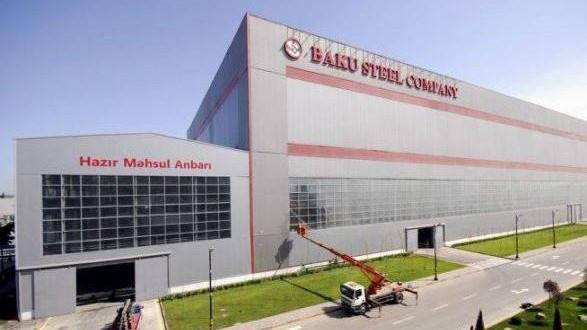"""""""Baku Steel Company""""nin 86 işçisi koronavirusa yoluxdu"""