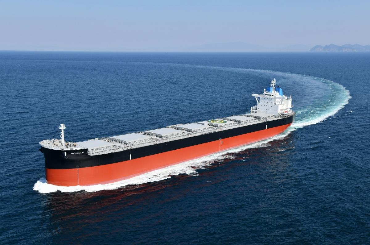 Çindən Avstraliyaya gedən 40 konteyner tibbi maska yüklənmiş gəmi okeanda batdı