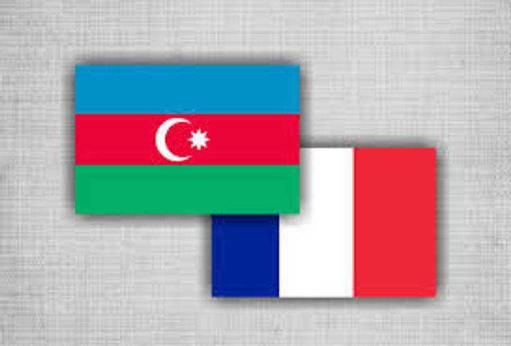 Fransa Azərbaycana indiyədək 2,2 mlrd. dollar sərmayə yatırıb – RƏSMİ